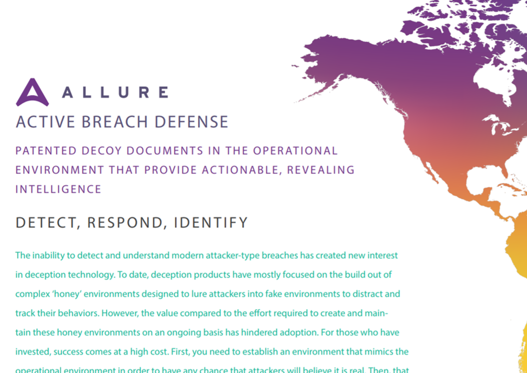 Active breach defense thumbnail