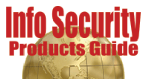 Info Security Products Guide logo