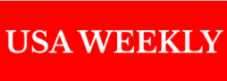 USA Weekly logo
