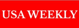 USA Weekly logo